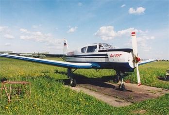 Самолет для обзорного полета