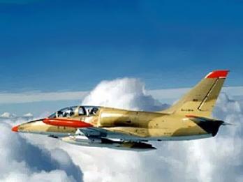 Полет в облака
