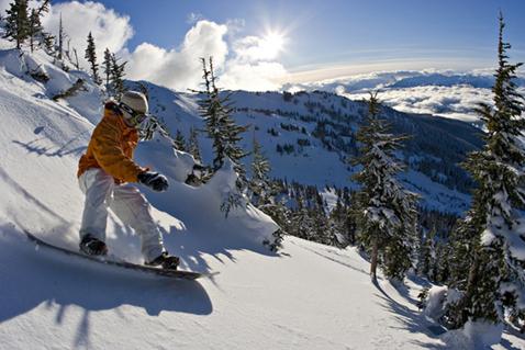 Кататься на сноуборде это круто