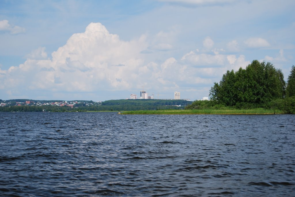 Остров Шабур
